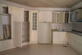 Well Planned Kitchen