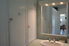 Bright Airy Bathroom