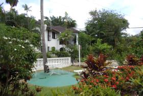 Garden Areas to Enjoy