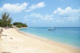 Steps to Superb Barbados  West Coast Beach