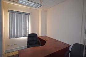 An office