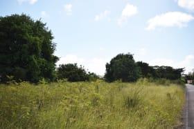 Prime development lot in Christ Church Barbados