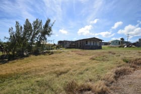 Lot 71B with surrounding properties