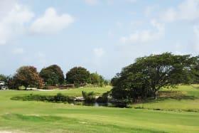 Barbados Golf Club