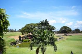 Views of Barbados Golf Course