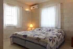Ground Floor Bedroom in Main House