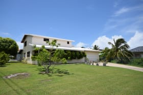 Beautiful Barbados Family Residence