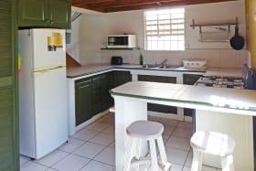 Good size Kitchen