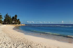 Dover Beach is a short drive or walk away