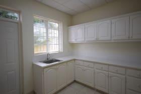 Kitchen-Cum-Lunch Room