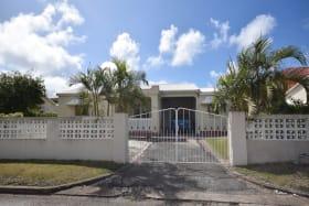 Park Road 140 - Gated Entrance