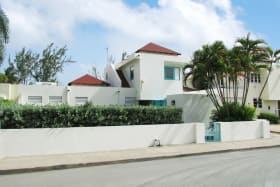 Attractive Barbados Townhouse