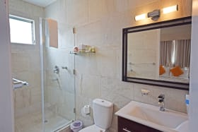Bathroom of a Standard room