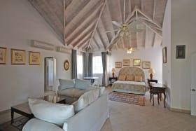 Opulent Master Suite