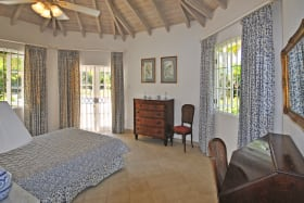 Spacious Guest Suite - with Patio