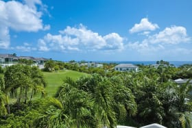 Views from Toubana