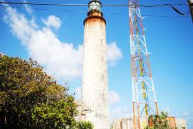 East Point Lighthouse C1875