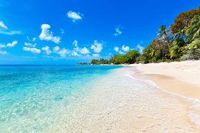 Amazing Gibbs Beach