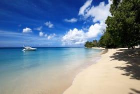 Famous Gibbs Beach