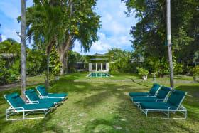 Loungers Garden