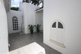 Cassia 21 courtyard entrance