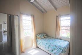 Upper apartment bedroom 3