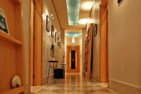 Stylish Hallways