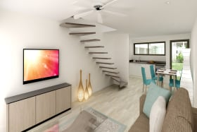 Stylish and contemporary