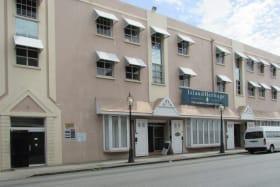 Thomas Daniel Building