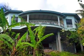 Aros Residence