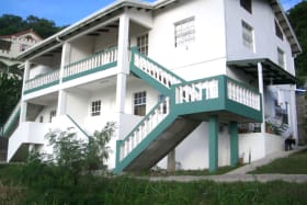 Grand Anse View Apartment Rental Business