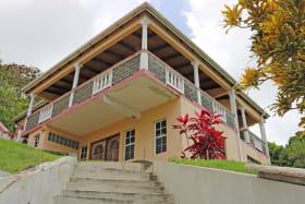 Esperance House