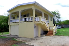 Frequente Cottage