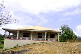 Levera Cottage