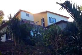 Mount Rodney Residence