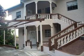 Silk Cotton Apartments No 1