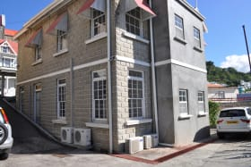 Peniel House