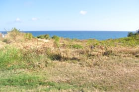 Sea View Lot