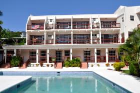 Villamar Studio Apartments