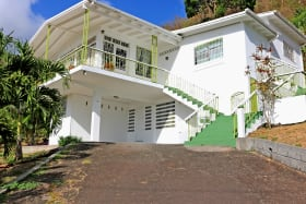 Chantel's Villa
