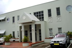 Sagicor/Transnemwil Office No 1