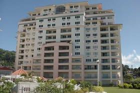 Bayside Towers, Unit 705E