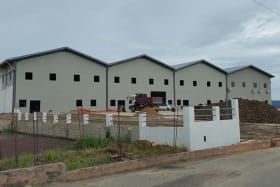 Caroni Ltd. Private Road Lot 10, Unit 4