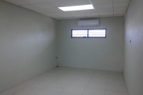 2nd private office