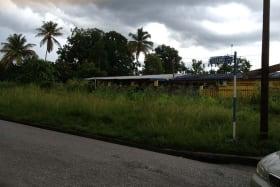 Cor Thanoo Lane & Gunapo Road