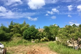 Estate Trace, Off Sinanan Drive Lots 1 & 2