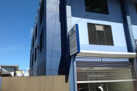 CIC Building