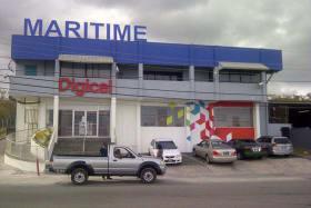 Maritime Bldg Milford Road 84-86