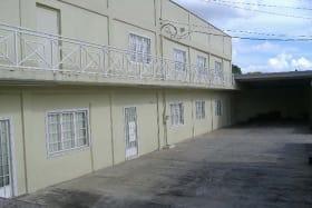 Morne Coco Commercial Building
