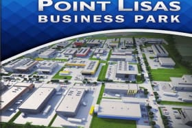 Pt. Lisas Business Park Phase1  Unit 10
